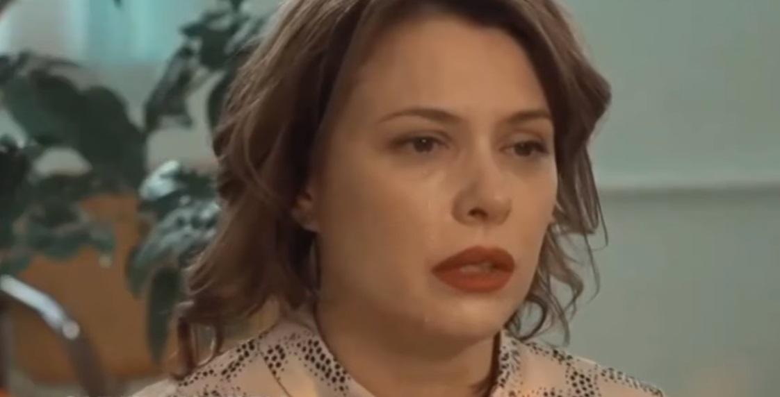 Сериал Запах лаванды смотреть 1 сезон онлайн бесплатно